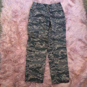 Authentic Air Force Pants Size:34S